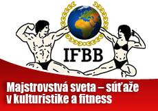 Majstrovstvá sveta