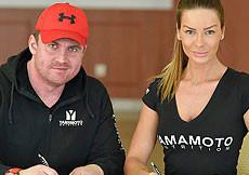 2017 YAMAMOTO Casting Vranov