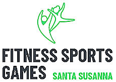 2021 Fitness Sports Games