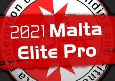 2021 Elite PRO Malta