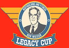 2017 Ben Weider Legacy Cup Lahti