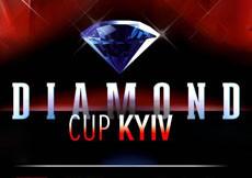 2018 IFBB Diamond Cup Kiev