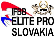 Elite PRO Slovakia - fotogalérie