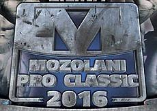 2016 IFBB Mozolani PRO Classic Žilina