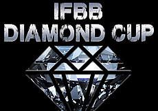 2016 IFBB Diamond Cup Žilina