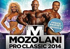 2014 Mozolani PRO Classic - Žilina