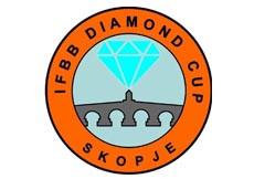 2019 Diamond Cup Skopje 2.0