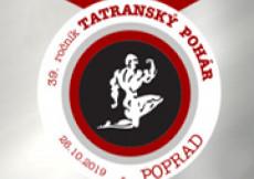 2019 Tatranský pohár Poprad