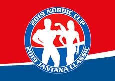 2019 Nordic Cup & Jan Tana Classic