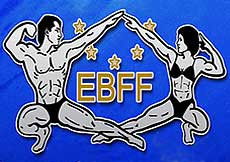 2015 EBFF Bodybuilding and Fitness Championships