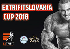 EXtrifitslovakia Cup 2018