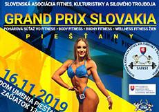 2019 Grand Prix Slovakia Piešťany