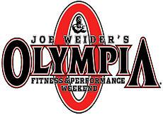 2014 Olympia Weekend - Las Vegas