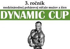 2019 Dynamic Cup Dolný Kubín