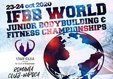 2020 World Junior Championships