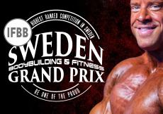 2018 Sweden Grand Prix