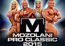 2015 Mozolani Classic PRO and Amateur