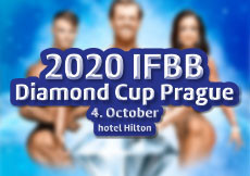 2020 Diamond Cup Prague