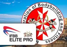 2019 Malta Elite Pro