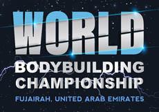 2019 IFBB World Men's Championship, UAE
