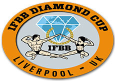 2016 IFBB Diamond Cup, Liverpool