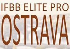 2019 IFBB Elite PRO Ostrava