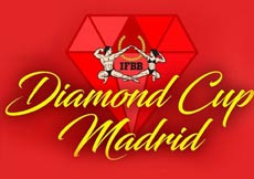 2019 Diamond Cup Madrid