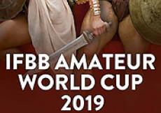 2019 IFBB World Cup Tarragona
