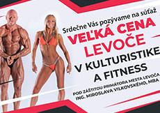 2019 SAFKST Veľká cena Levoče