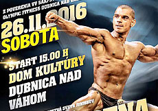 2016 Veľká Cena Dubnice, juniori a masters