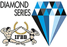 2019 IFBB Diamond Cup Luxembourg