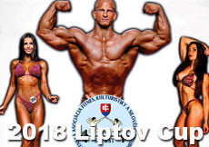 2018 Liptov Cup