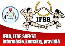 IFBB-SAFKST