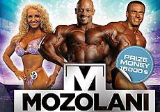 2014 Mozolani Classic Amateur - Žilina