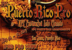 2015 Wings of Strength PRO Puerto Rico