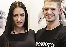 YAMAMOTO Slovakia kasting Púchov