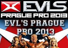 EVL´S Prague Pro 2013