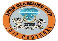 2017 IFBB Diamond Cup Portugal