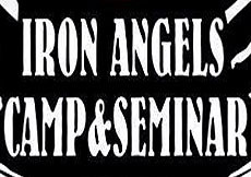Iron Angels Bikini Camp and seminar