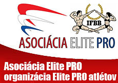 Asociácia Elite PRO