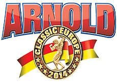 2014 Arnold Classic Europe, Madrid, Spain