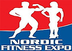 2014 Nordic Fitness Expo - Pro and Amateur Show