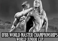 2018 IFBB World Master Championships