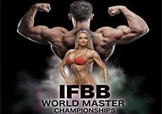 2019 World Master Championships Tarragona