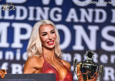 2017 Masters World Bikini OVERALL