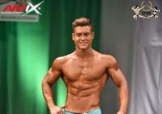 2014 World Championships Mexico - Junior MPh over 175cm