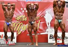 2018 Elite Madrid - Štiglic
