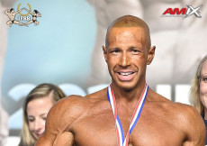 Master Classic BB 40-44y Open - 2019 European Championships