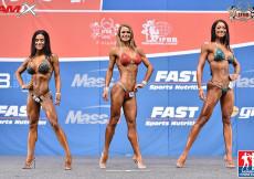 2014 Wilkins Championships - Bikini Overall
