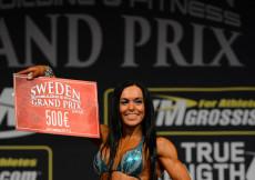 2014 Sweden Grand Prix - absolútni víťazi